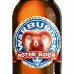 Warburger Brauerei stellt den »Roten Bock« vor!
