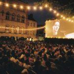 Kasseler Open Air-Kino von Juni bis September 2016: Ein Fest für die Sinne