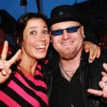 City Rock Festival voller Erfolg – Über 600 Zuschauer rockten auf dem Bad Arolser Kirchplatz.