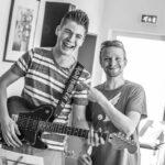 Musik machen und Talente fördern: Das Complete Music Camp