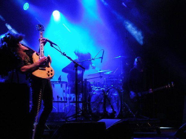 Burg Herzberg Festival 2016