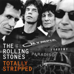 The Rolling Stones – Totally Stripped – DVD