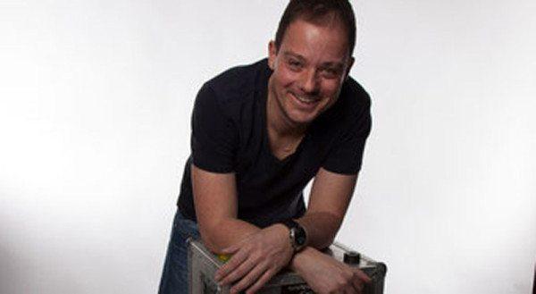 DJ Gerlach