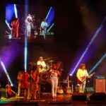 One Night of ELO – die Electric Light Orchestra Tribute-Show in Lohfelden