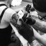 9.Tattoo & Piercing Show Kassel – Tattoomenta 2016 – Genadelt ist, wer Schmerzen kennt.