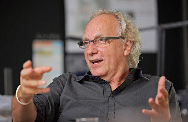 Claus Leggewie (Foto: Wiciok)