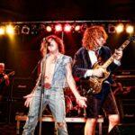 AC/DC Coverband in Lauterbach – Wie in EC/HT!