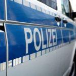 Zwei Tote in der Bahnhofstraße in Marburg