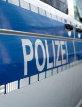 Verfolgungsfahrt in Bad Arolsen endet im Straßengraben