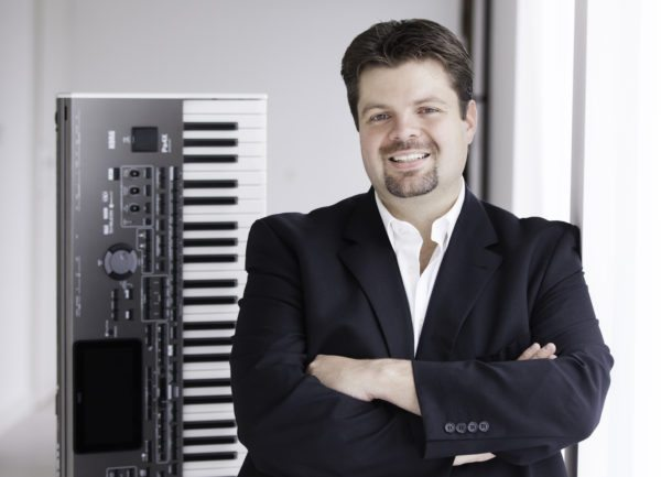 Erfolgreich: Dirk Lindemann Big Band in der Treysaer Festhalle