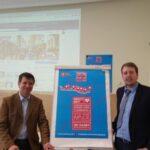 Neues Konzept der Wirtschaftsförderung – Pop UP Stores in Warburg