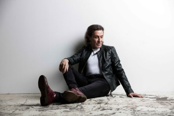 Albert Hammond (Foto: David von Becker)