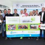 Nordhessencup: Laufen tut gut – laufend Gutes tun