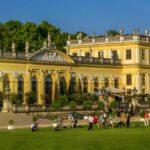 Kasseler Gartenkultur am 13. & 14. Mai 2017: Entdeckungsreise durch neun Parks und Gärten mit vielfältigem Programm