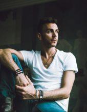 Der erfolgreichste Sänger Israels Asaf Avidan kommt nach Kassel