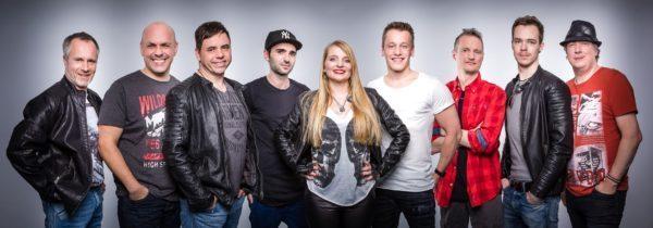 Band: Eine Band namens Wanda