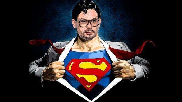 GORDON.HOLLENGA--GH--DJ.Superman