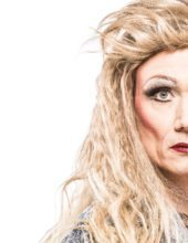 Das Musical Hedwig and the Angry Inch bis zum 16. Juli in Kassel