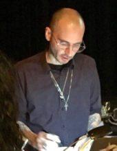 Dr. Mark Benecke in Höxter