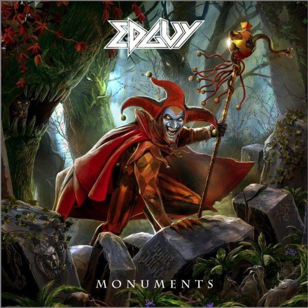Edguy Monuments