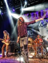 Led Zeppelin Coverband Physical Graffiti in Paderborn