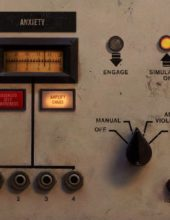 Nine Inch Nails – Add Violence EP (The Null Corporation)