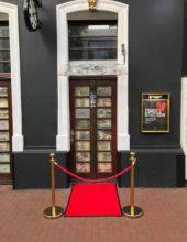 Eröffnung der Schauspielbar in Paderborn – Zombies bei der Premiere!
