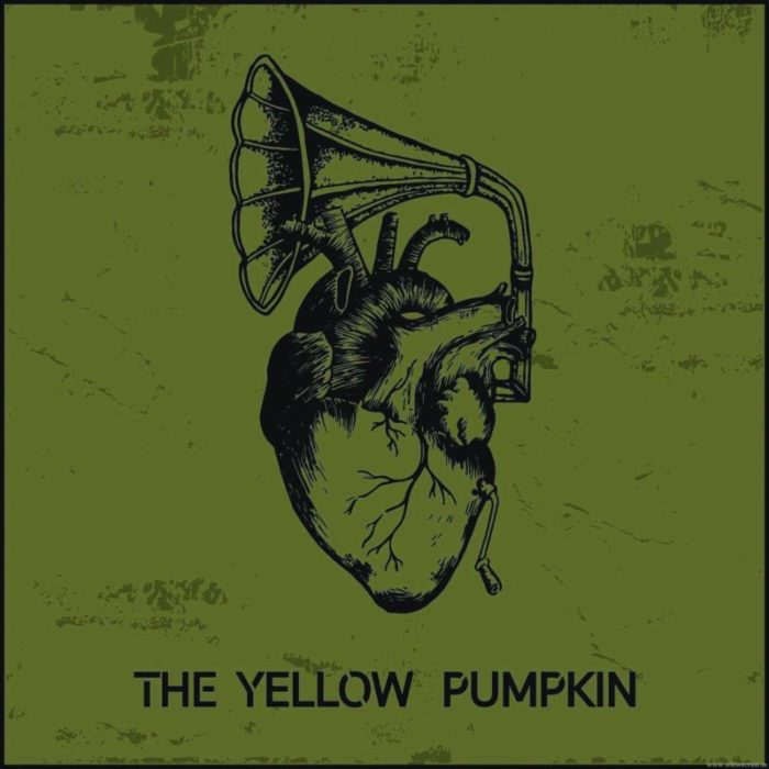 The Yellow Pumpkin