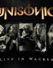 UNISONIC: Live in Wacken (ear music)