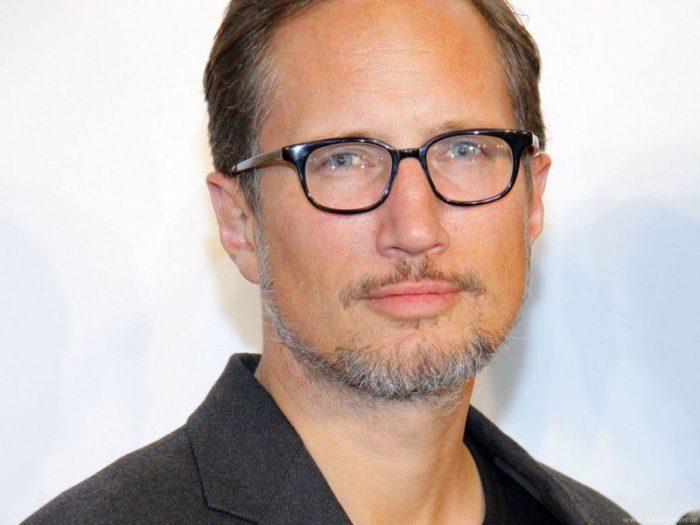Für eine Podiumsdiskussion zu Gast beim Randfilmfestival: Schauspieler Benno Fürmann