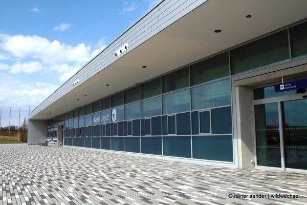 Kassel Airport (Foto: Rainer Sander)