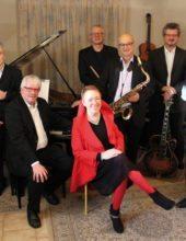 Ella Fitzgerald Tribute in Kassel: How high the moon!