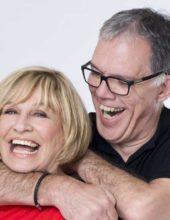 """""""Nutten, Koks und frische Erdbeeren"""" wird verlegt – Kabarett-Revue mit Mary Roos und Wolfgang Trepper in Beverungen findet am 21. April 2018 statt"""