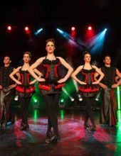 Night of the Dance – irische Tanz-Leidenschaft in Marburg!