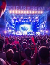 Open Flair 2018 – mit den Beatsteaks, Cypress Hill, Kraftklub uvm.