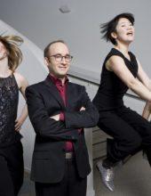 Meisterkonzerte in Warburg: Flex Ensemble!