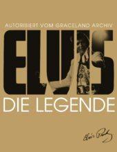 Gillina G. Gaar – Elvis – Die Legende