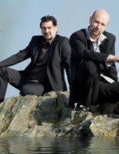 "Edgar Knecht Trio in Hofgeismar: ""Dance on Deep Waters"""
