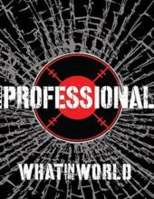 The Professionals – What In The World (Autonome Rec)