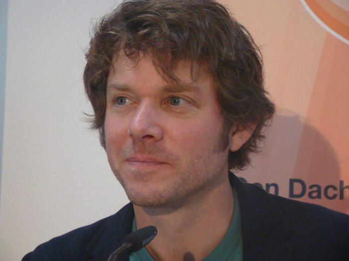 Autor Steffen Schroeder
