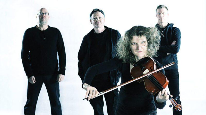 Die Schnitter (Tino Rakut, Ralf Kemper, Kathrin Heiss, Rainer Zastruzki)