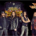 Bonfire – A Night With Rock Legends in Paderborn und Alsfeld