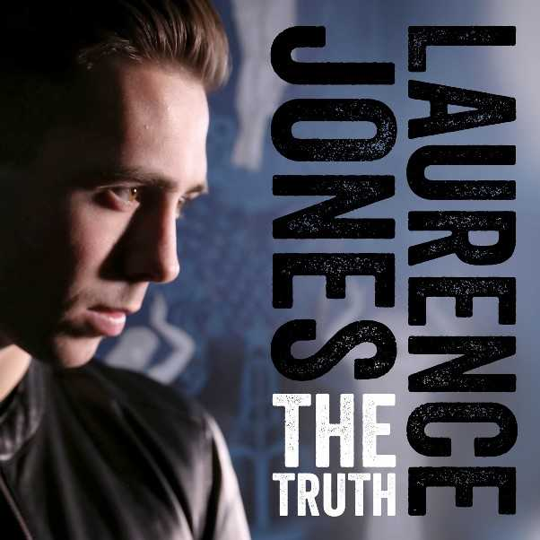 Laurence-Jones-The-Turth- CD-Cover