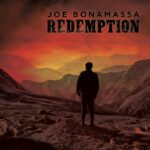 Joe Bonamassa – Redemption (Mascot Records)