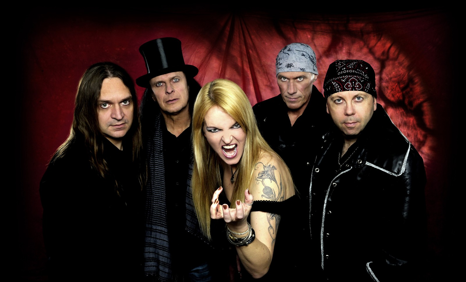 A Tribute To Nightwish