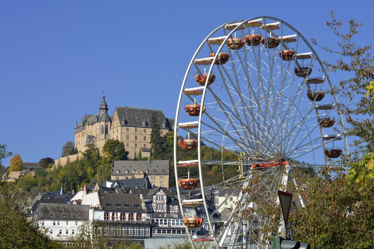 Veranstaltungen & Events in Marburg