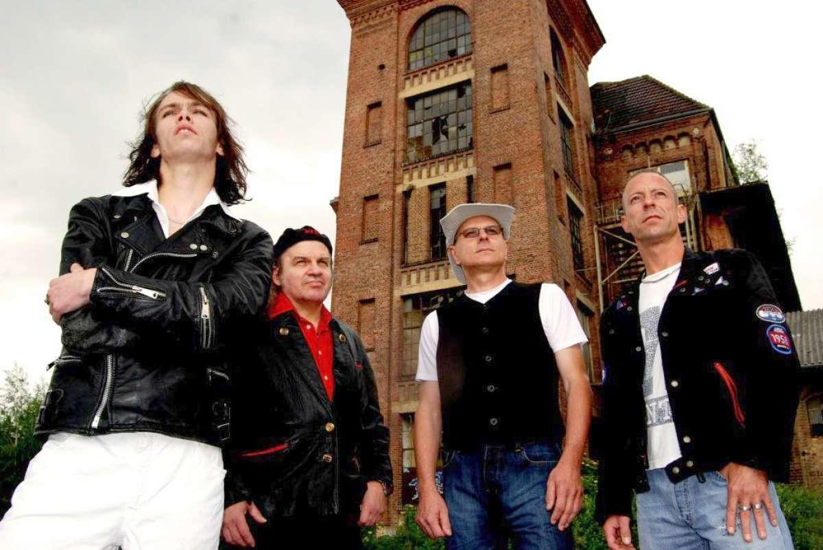 Veranstaltungen & Events Genre »Rock« in deiner Nähe...