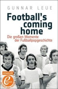 Gunnar Leue: Football's coming home