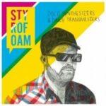 Styrofoam – Disco Synthesizers (Nettwerk /Soulfood)