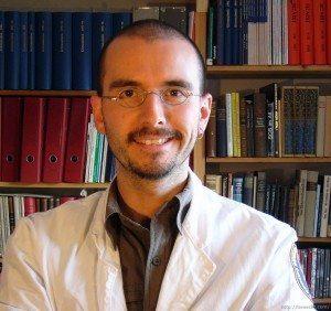 Mark Benecke - Der Herr der Maden im Ww-Interview